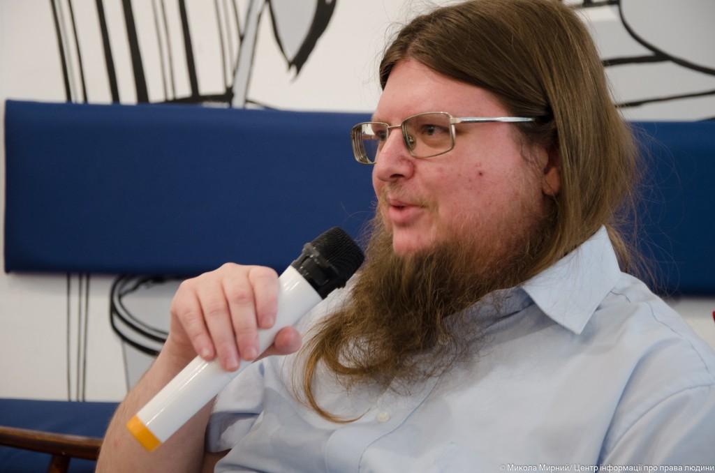 Iuriy Shelyazhenko